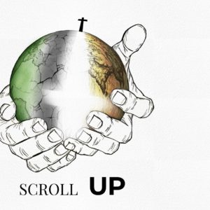 Scroll Up (Part 2) – Separation