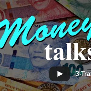 MONEY TALKS: 3-Trax